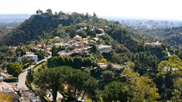 Hotels in Beverly Hills
