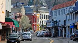 Hotels in Placerville