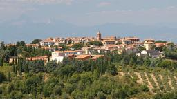 Hotels in Montaione
