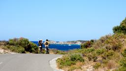 Hotels in Rottnest Island