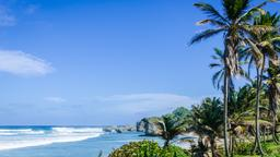 Hotels in Bathsheba