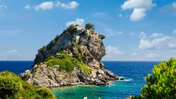 Hotels in Skopelos