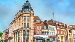 Hotels in Tourcoing