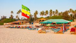Hotels in Calangute