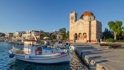 Hotels in Aegina