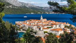 Hotels in Korčula