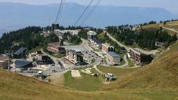 Hotels in Chamrousse