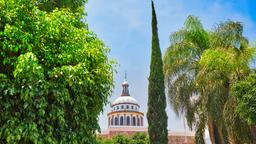 Hotels in Tlaquepaque