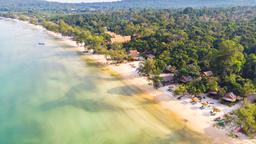 Hotels in Koh Rong Sanloem