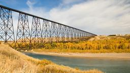Hotels in Lethbridge
