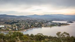 Hotels in Jindabyne