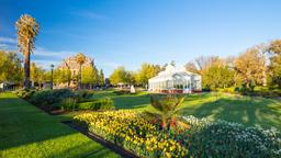 Hotels in Bendigo