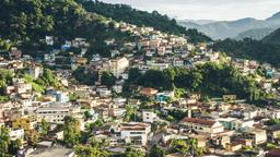 Hotels in Angra dos Reis