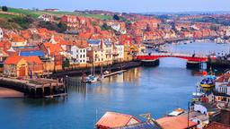 Hotels in Whitby