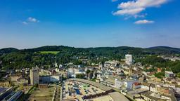 Hotels in Gummersbach