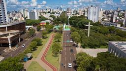 Hotels in Cascavel