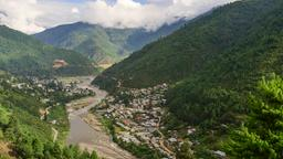 Hotels in Arunachal Pradesh