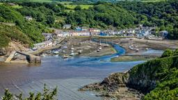 Hotels in Fishguard