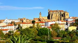 Hotels in Plasencia