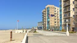 Hotels in Seaside