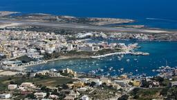 Hotels in Lampedusa