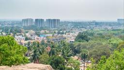 Hotels in Bhubaneshwar