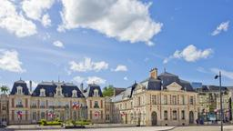 Hotels in Poitiers