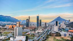 Hotels in Monterrey