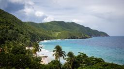 Hotels in Saint Croix
