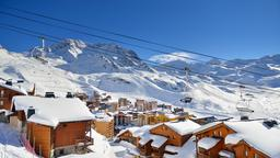Hotels in Val Thorens