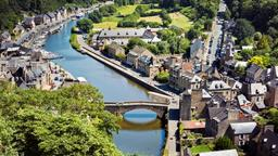 Hotels in Dinan