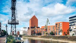 Hotels in Duisburg
