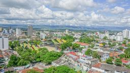 Hotels in Neiva