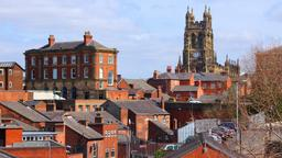 Hotels in Stockport