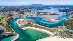 Hotels in Narooma