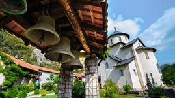 Hotels in Kolasin