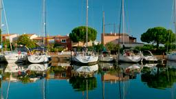 Hotels in Agde