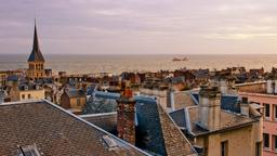 Hotels in Le Havre