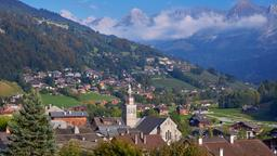 Hotels in Le Grand-Bornand