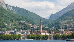 Hotels in Lecco