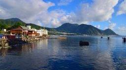Hotels in Dominica