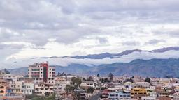 Hotels in Riobamba
