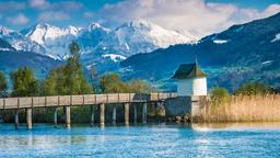 Hotels in Rapperswil-Jona