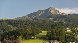 Hotels in St. Johann in Tirol