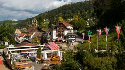 Hotels in Triberg