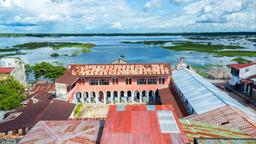Hotels in Iquitos
