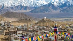 Hotels in Leh District