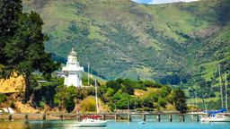 Hotels in Akaroa