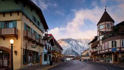 Hotels in Leavenworth