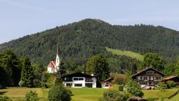 Hotels in Bad Wiessee